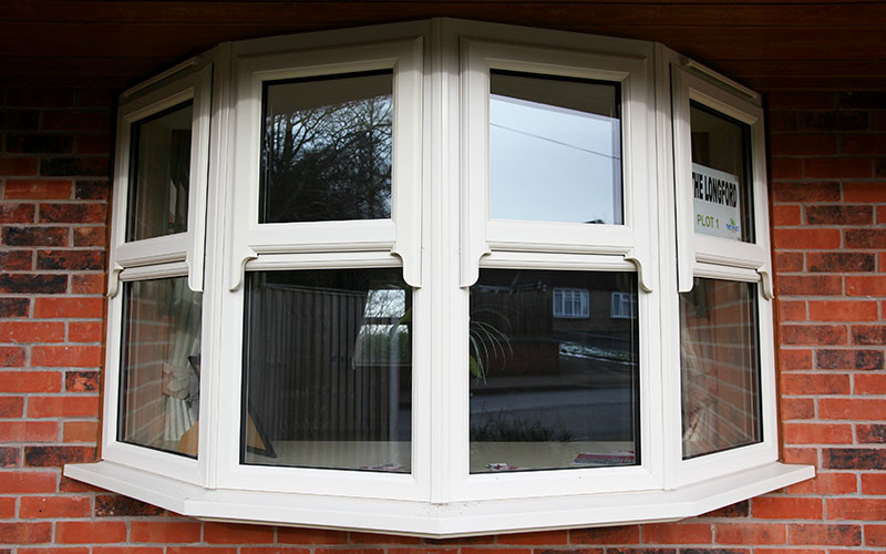 Bow Window Hardware : Bow windows in london south east albion