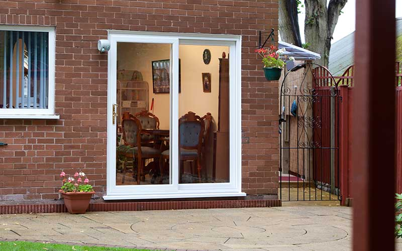 Patio Doors In London South East Albion Windows