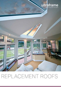 Ultraframe livinROOF brochure thumb