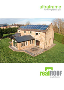 Ultraframe realROOF brochure thumb