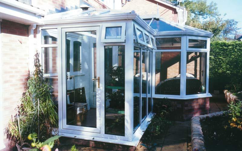 Double Glazing Barnstead