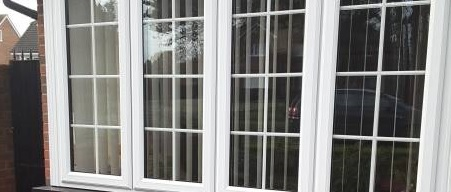 Double Glazing Reigate and Redhill