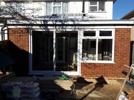 Double Glazing Clapham