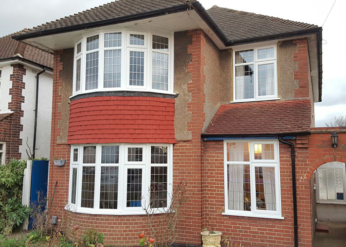 uPVC windows Sevenoaks
