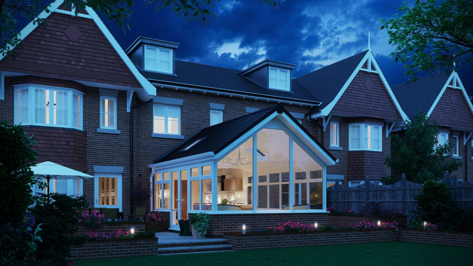 New Vs Second Hand Conservatories The Uk Buyer S Guide