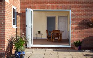 Bi-Fold Doors Sutton