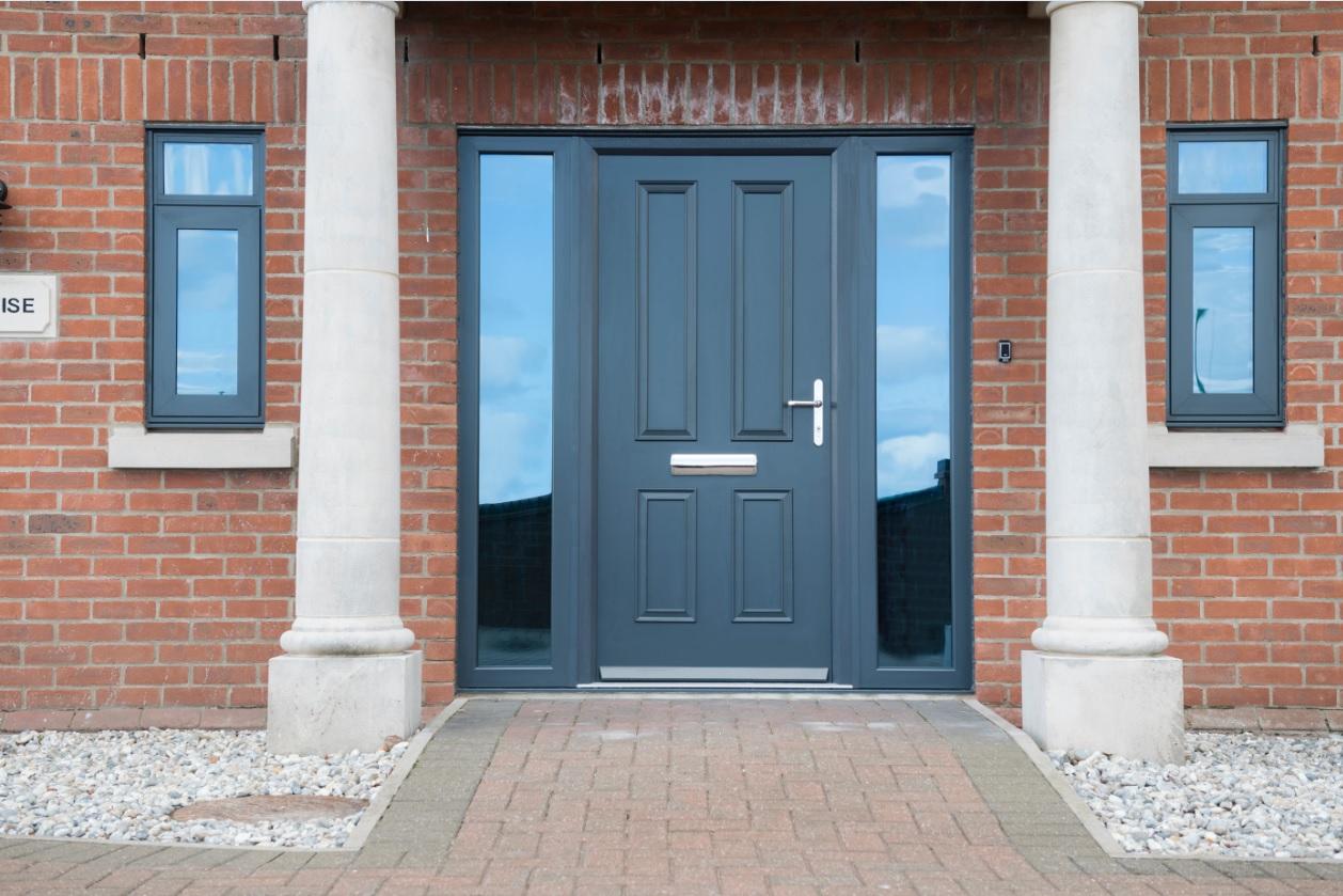 Composite Doors West Wickham