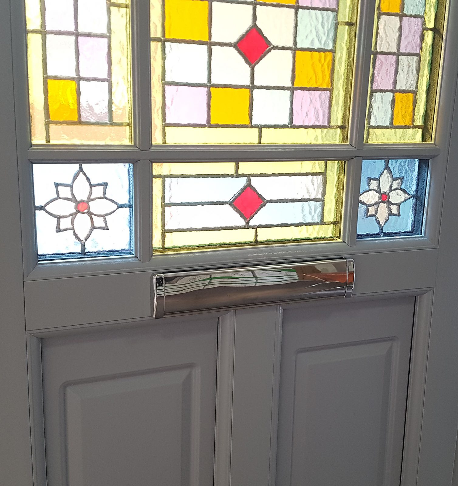 Upvc Period Doors Croydon Amp Bromley Double Glazed Doors