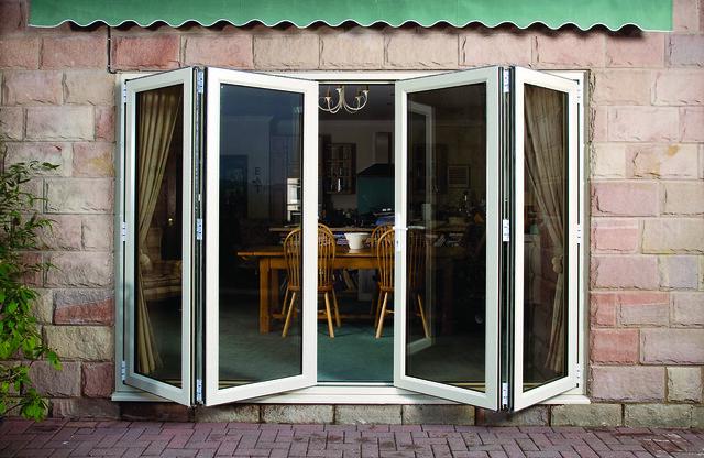 Bifold Doors Sevenoaks