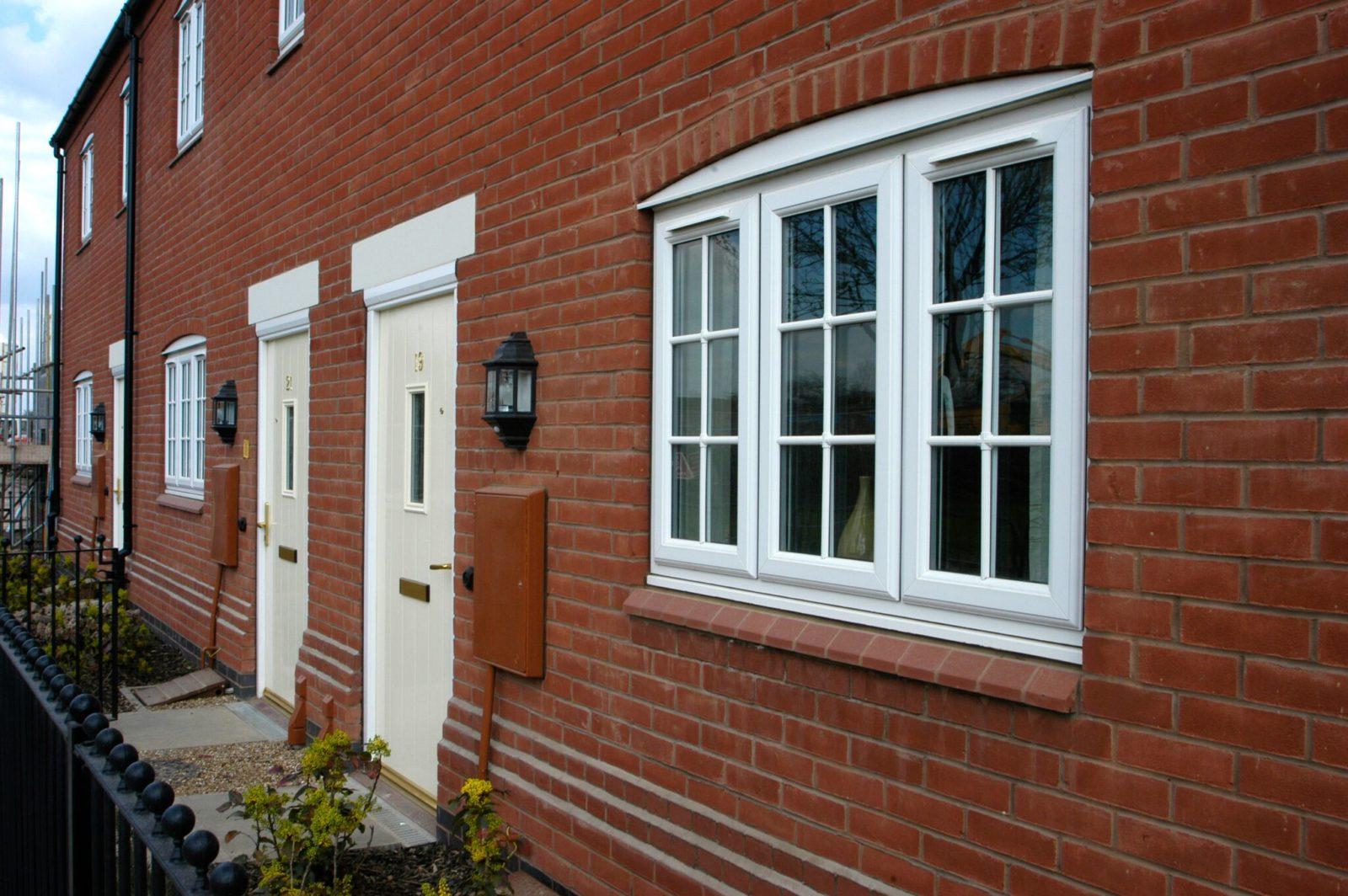 Composite Doors Catford