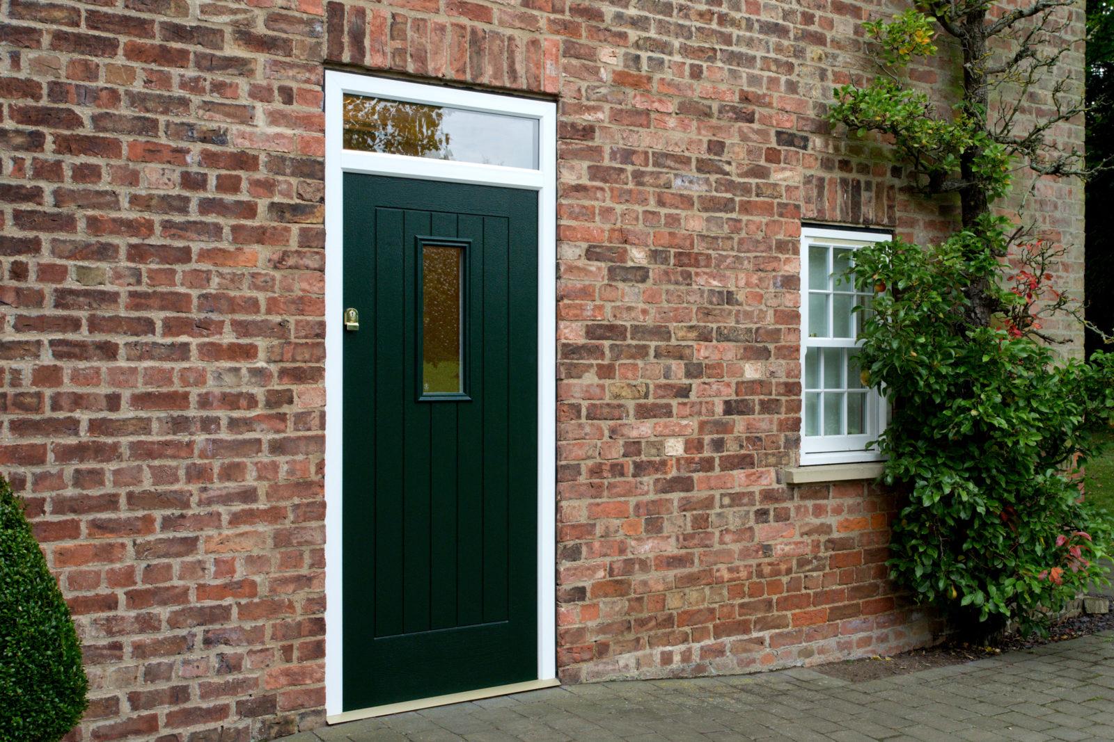 Composite Doors Banstead